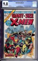 Giant-Size X-Men #1 CGC 9.8 ow/w
