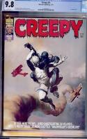 Creepy #81 CGC 9.8 w
