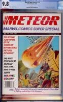 Marvel Super Special #14 CGC 9.8 w