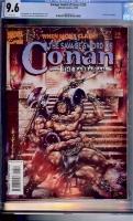 Savage Sword of Conan #228 CGC 9.6 w