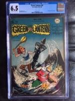 Green Lantern #29 CGC 6.5 ow/w