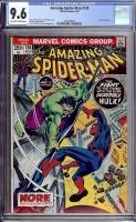 Amazing Spider-Man #120 CGC 9.6 ow/w