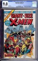 Giant-Size X-Men #1 CGC 9.0 ow/w