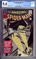 Amazing Spider-Man #30 CGC 9.4 ow/w