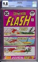 Flash #223 CGC 9.8 ow/w
