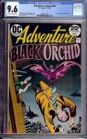 Adventure Comics #430 CGC 9.6 ow/w
