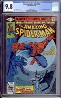 Amazing Spider-Man #200 CGC 9.8 w
