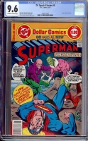 DC Special Series #5 CGC 9.6 ow/w