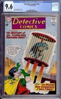 Detective Comics #313 CGC 9.6 ow/w