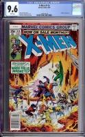 X-Men #113 CGC 9.6 w