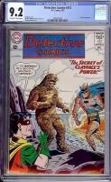 Detective Comics #312 CGC 9.2 ow/w