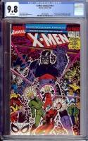 X-Men Annual #14 CGC 9.8 w
