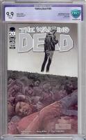 Walking Dead #100 CBCS 9.9 w