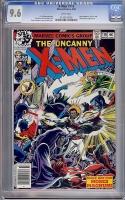 X-Men #119 CGC 9.6 w