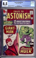 Tales to Astonish #60 CGC 8.5 ow