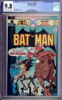 Batman #268 CGC 9.8 w