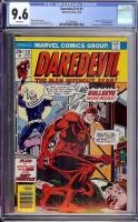 Daredevil #131 CGC 9.6 w