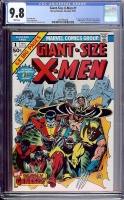 Giant-Size X-Men #1 CGC 9.8 w