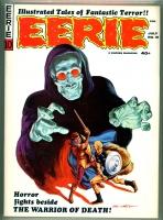 Eerie #10 CGC 9.6 ow/w