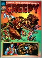 Creepy #82 CGC 9.8 ow/w