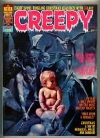 Creepy #77 CGC 9.8 w