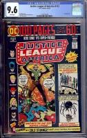 Justice League of America #112 CGC 9.6 w