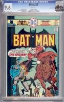 Batman #268 CGC 9.6 w Rocky Mountain