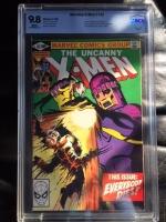 Uncanny X-Men #142 CBCS 9.8 w