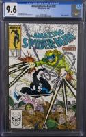 Amazing Spider-Man #299 CGC 9.6 w