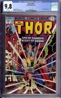 Thor #229 CGC 9.8 w
