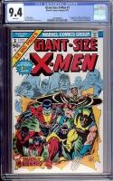 Giant-Size X-Men #1 CGC 9.4 w