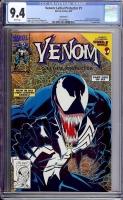 Venom: Lethal Protector #1 CGC 9.4 w Gold Edition