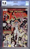 X-Men #130 CGC 9.8 ow/w