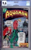 Aquaman #62 CGC 9.6 w