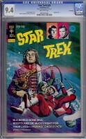 Star Trek #20 CGC 9.4 ow File Copy