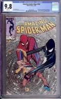 Amazing Spider-Man #258 CGC 9.8 w Davie Collection