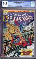 Amazing Spider-Man #133 CGC 9.6 ow/w Davie Collection