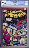 Amazing Spider-Man #137 CGC 9.6 w Davie Collection