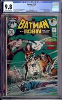 Batman #235 CGC 9.8 ow/w Davie Collection