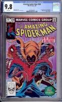 Amazing Spider-Man #238 CGC 9.8 w Davie Collection