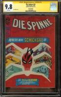 Amazing Spider-Man #31 CGC 9.8 w German Edition