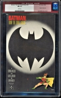 Batman: The Dark Knight Returns #3 CGC 9.4 w