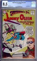 Superman's Pal Jimmy Olsen #29 CGC 8.5 ow/w