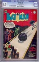 Batman #83 CGC 6.5 ow/w