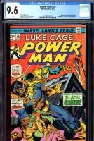 Power Man #24 CGC 9.6 w