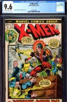 X-Men #78 CGC 9.6 ow/w