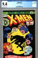 X-Men #90 CGC 9.4 ow/w