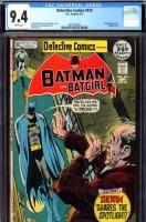 Detective Comics #415 CGC 9.4 w