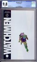 Watchmen #11 CGC 9.8 w