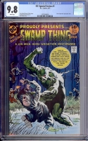 DC Special Series #1 CGC 9.8 w